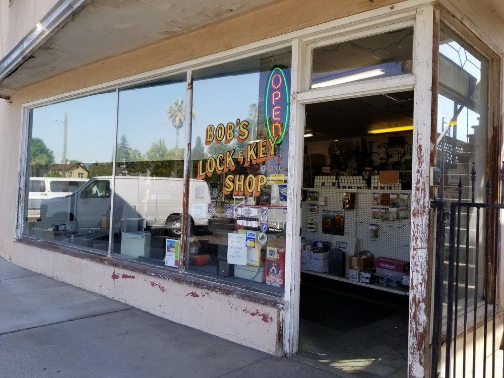 Bobs Lock and Key: 509 G St, Marysville, CA