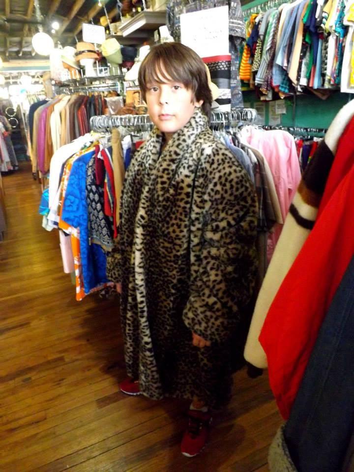 Vintage clothes in nashville tn
