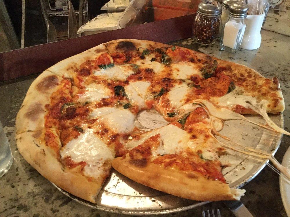Biga Pizza: 241 W Main St, Missoula, MT