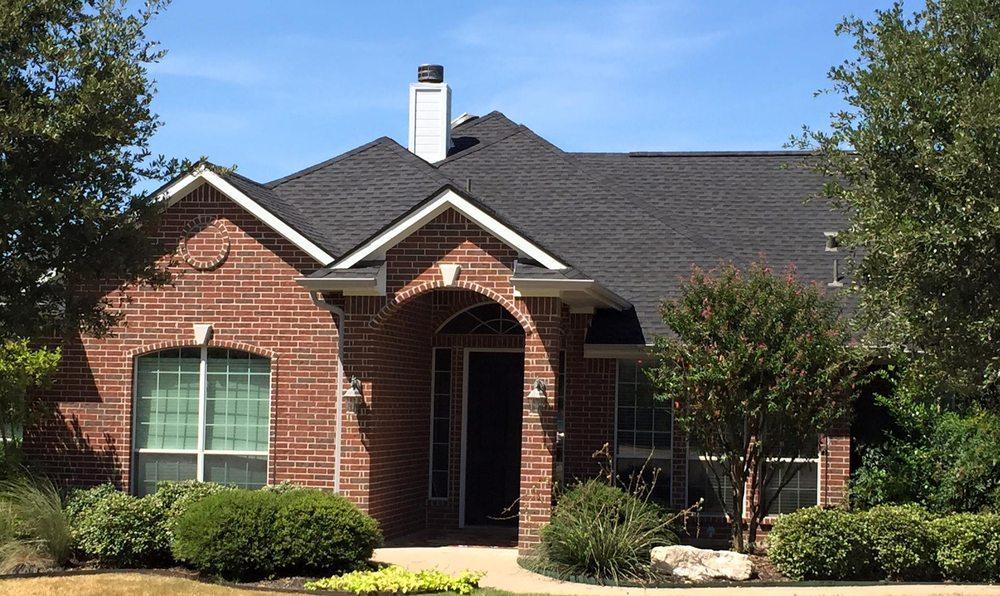 D Bassett Roofing & Repair: 7815 S Cooper St, Arlington, TX