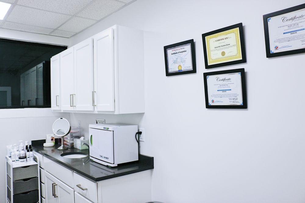 Bebeauty Aesthetics Clinic & Laser Center: 209 Harvard St, Brookline, MA
