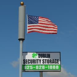 Beau Photo Of Dublin Security Storage   Dublin, CA, United States