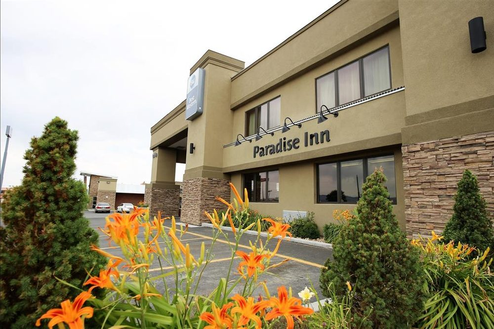 Best Western Paradise Inn: 1451 N 300th W, Beaver, UT