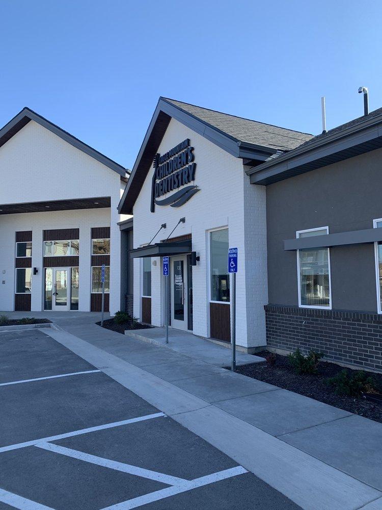 Eagle Mountain Children's Dentistry: 3435 Pony Express Pkwy, Eagle Mountain, UT
