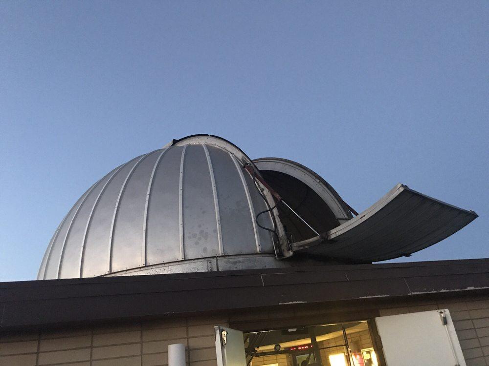 Goldendale Observatory: 1602 Observatory Dr, Goldendale, WA