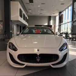 Maserati Auto Gallery Van Nuys - 32 Photos & 78 Reviews - Car ...