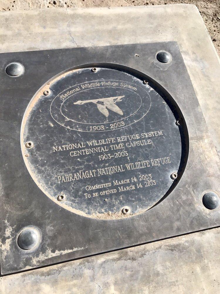 Pahranagat National Wildlife Refuge: Mile Post 32 Hwy 93, Alamo, NV