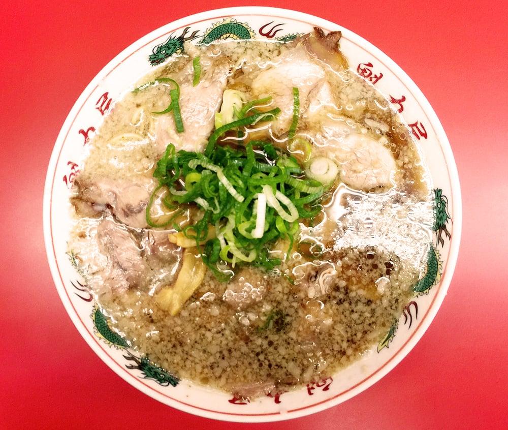 ラーメン魁力屋 五反田店の画像