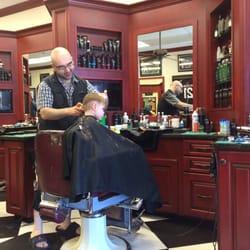 Shaving Grace Barber Shop - 35 Photos & 177 Reviews - Barbers - 4408 N ...