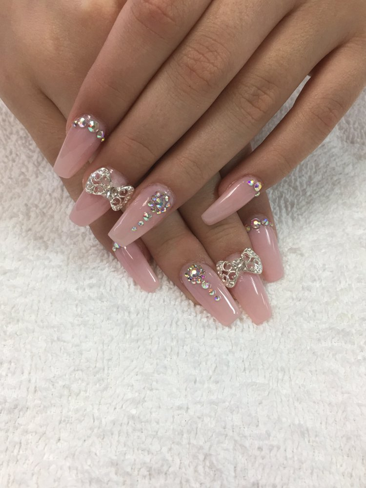 Tampa Nail Salon Gift Cards - Florida | Giftly
