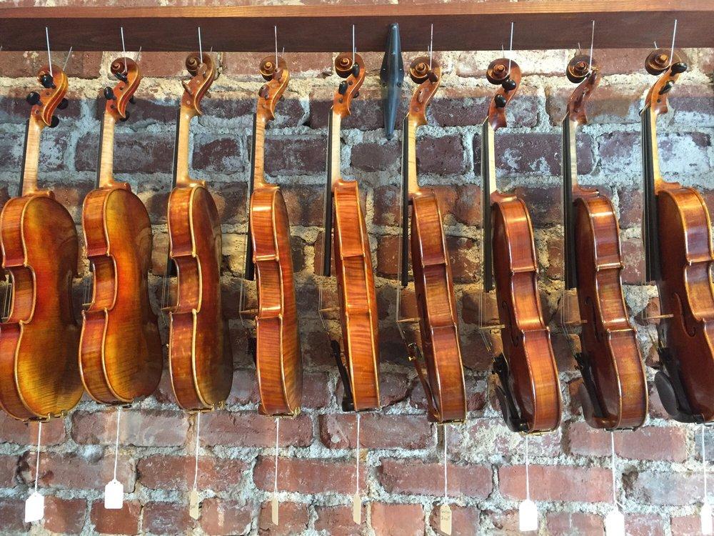 Tulsa Violin Shop