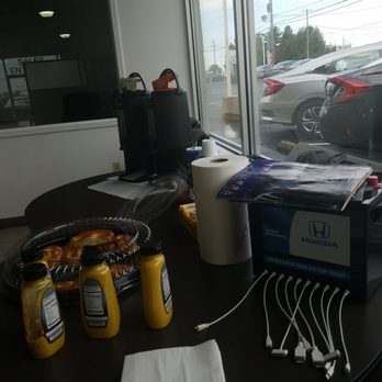 Mike Piazza Honda >> Mike Piazza Honda Express Service Oil Change Stations