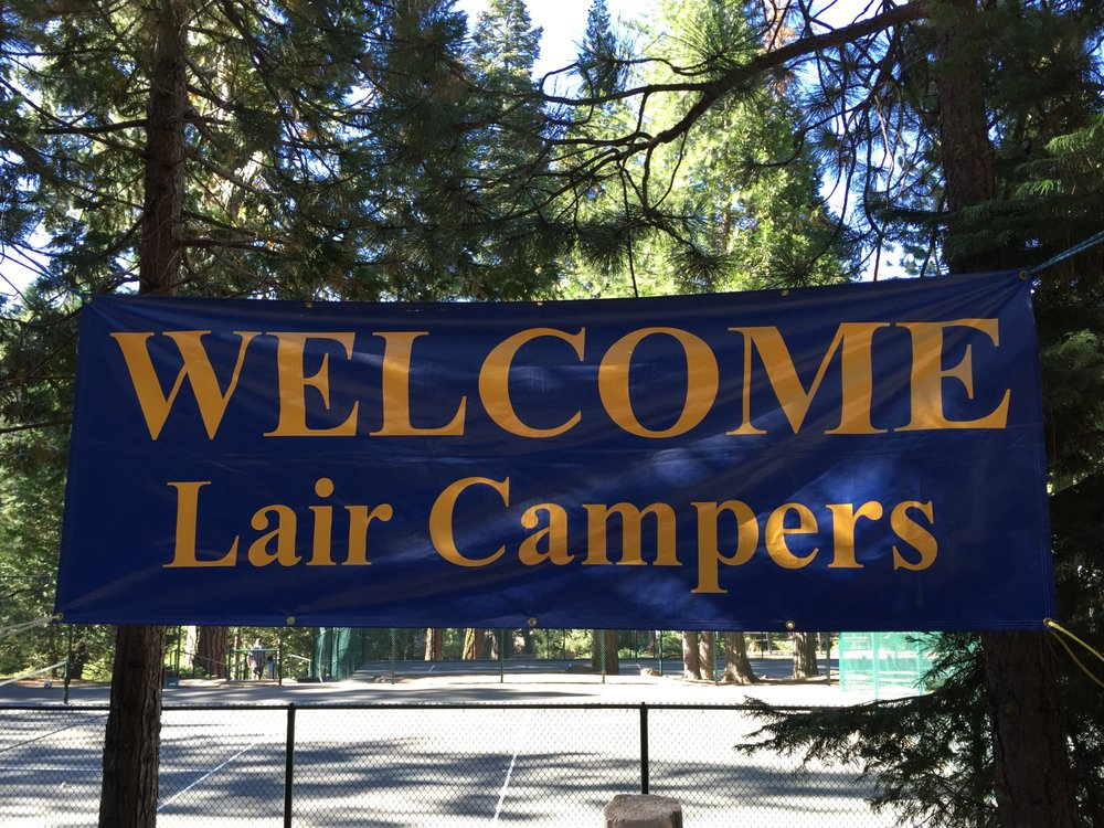 Lair of the Golden Bear: 1 Camp Blue Rd, Pinecrest, CA