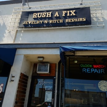 rush a fix jewelry watch repair 22 photos 89 reviews