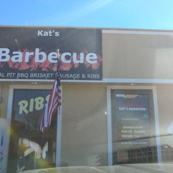 Kat's Barbecue - (New) 76 Photos & 102 Reviews - Barbeque