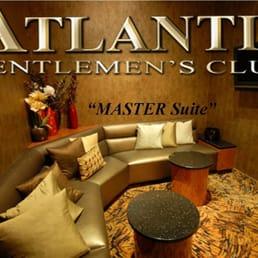 Atlantis strip club detroit