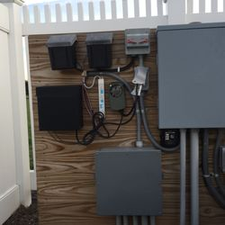 Hot Wire Electric - Get Quote - Electricians - 10046 N 900th W ...