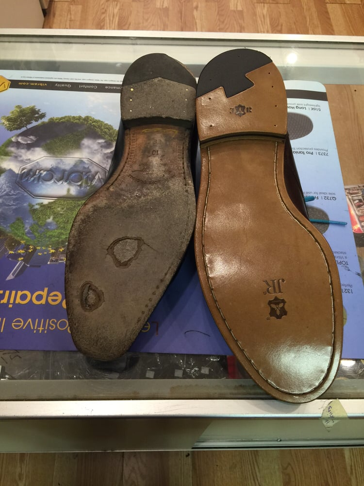 Green Shoe Repair 76 Photos Shoe Repair 1663 1st Ave