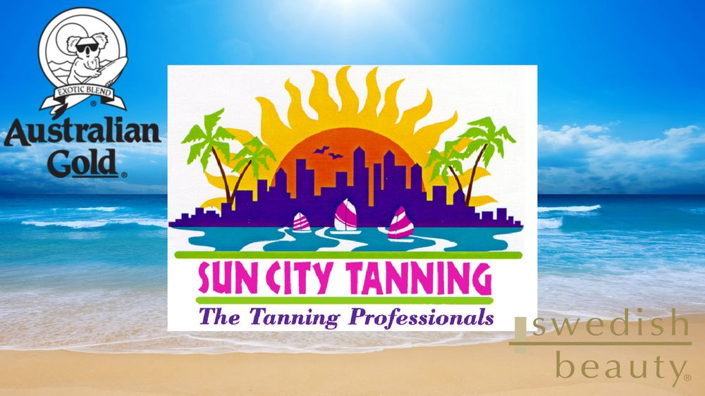 Sun City Tanning: 170 Habersham Hills Cir, Cornelia, GA