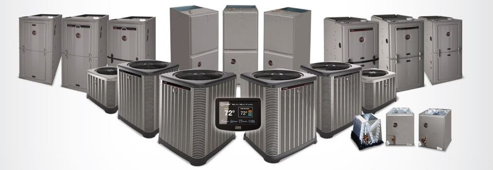 Northland Aire Heating & Cooling: 4385 245th St, Forest Lake, MN