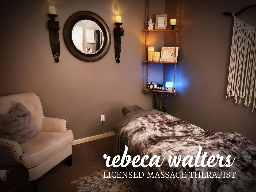 Rebeca Walters, LMT: 919 Early Blvd, Early, TX