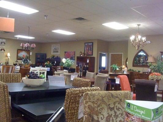 Photo Of Furnitureland   Delmar, DE, United States