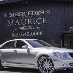 Mercedes Repair by Maurice - (New) 29 Photos & 43 Reviews