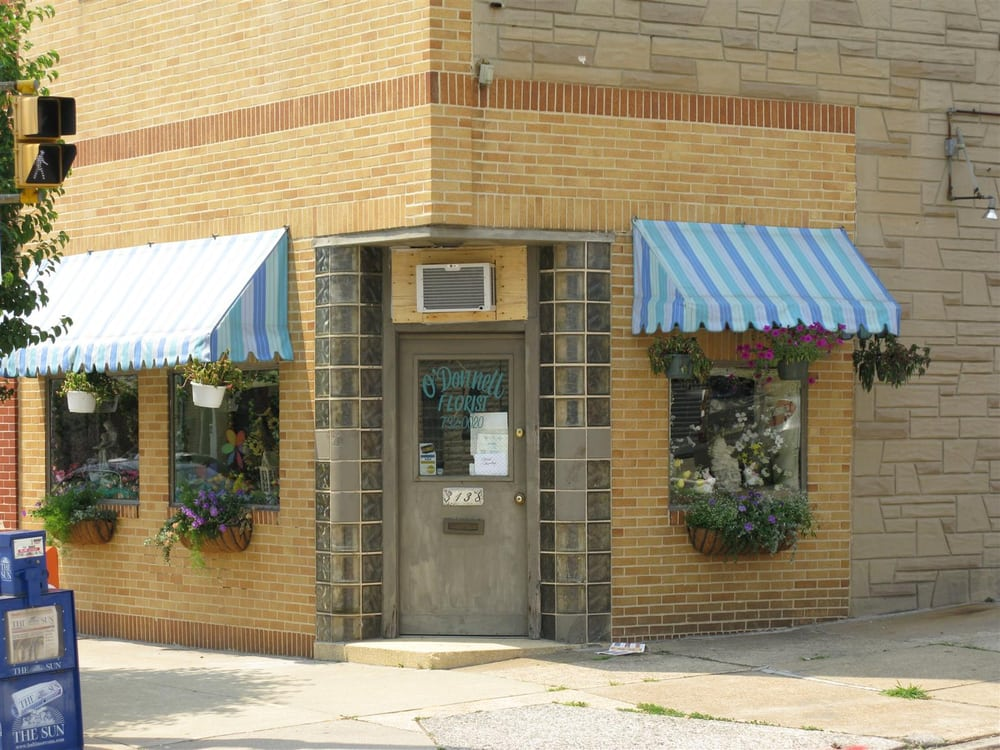 O'donnell Florists