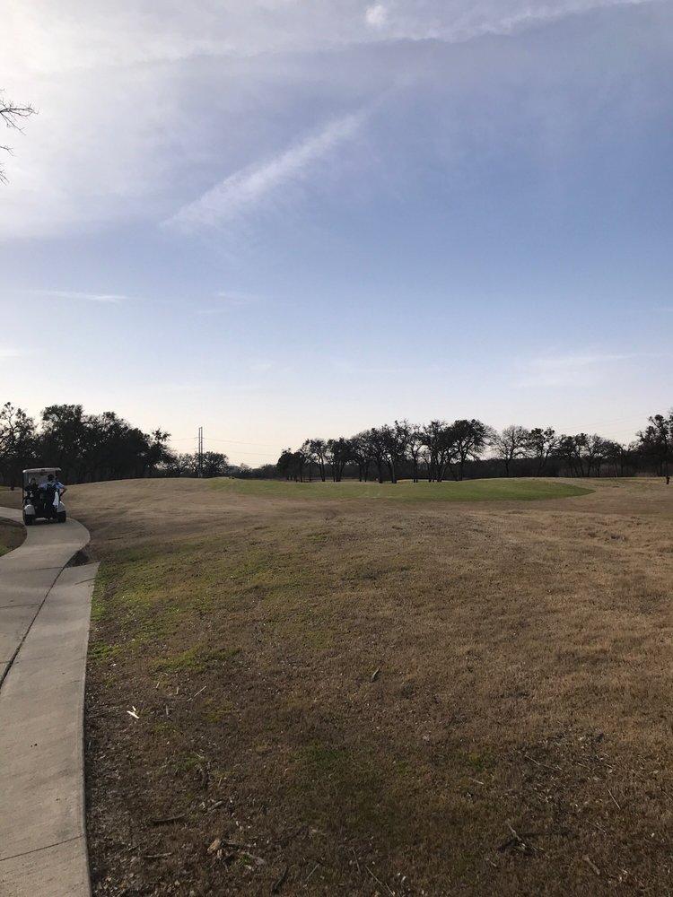 Luna Vista Golf Course