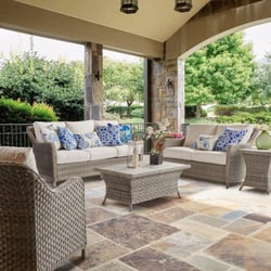 Attractive Photo Of Patio Factory Supercenter   Clearwater, FL, United States. South  Sea Rattan