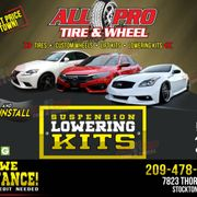 All Pro Smog Tire And Wheel 26 Photos Amp 58 Reviews
