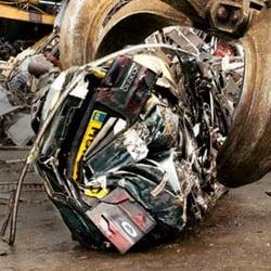 Motorcycle Scrap Yard Lancashire