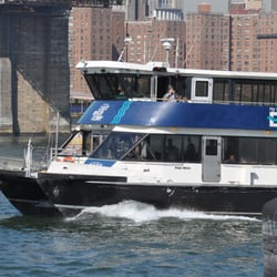 DUMBO NYC Ferry Terminal - (New) 32 Photos & 34 Reviews