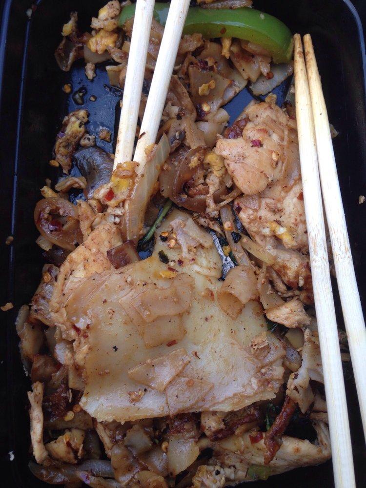 Thai Food Sw Portland