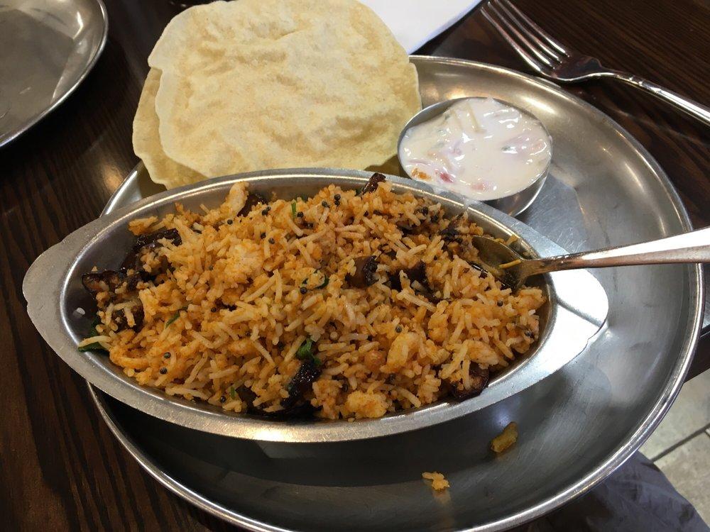 Indian Food Near Hicksville Ny