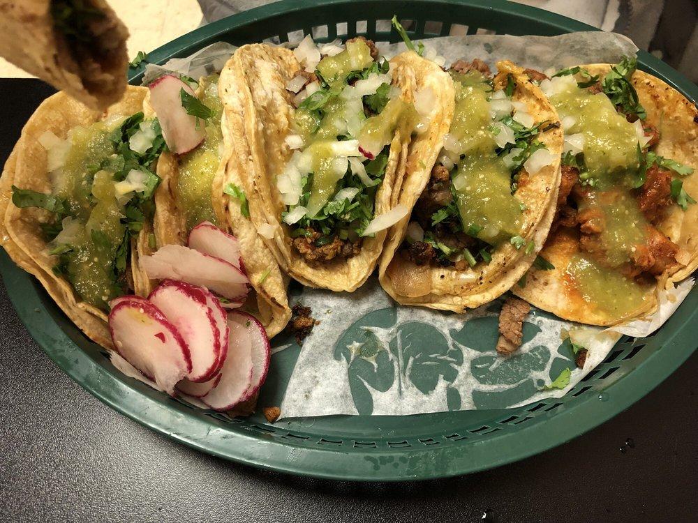 El Taco Loco: 5622 Preston Hwy, Louisville, KY