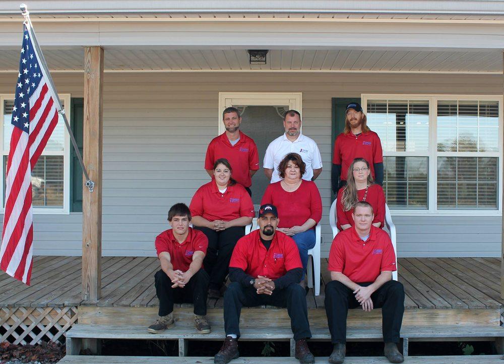 Superior Heating & Air: 28731 Capshaw Rd, Harvest, AL