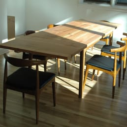 Photo Of Blue Dog Furniture   Missoula, MT, United States. Danish Modern  Dining