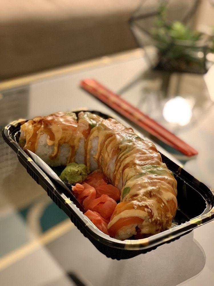 Fleurichi Express Sushi