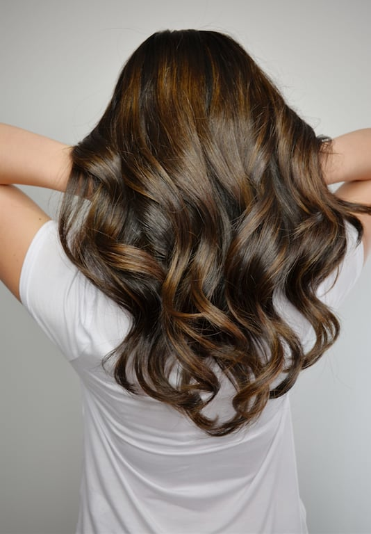 Highlights Under A Beauty Light For Detail Note It Looks More Gold