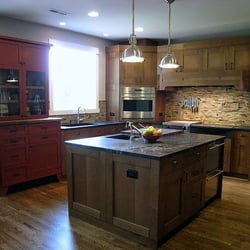 Photo Of Dorado Soapstone   Denver, CO, United States. Soapstone Kitchen  Countertops Portland