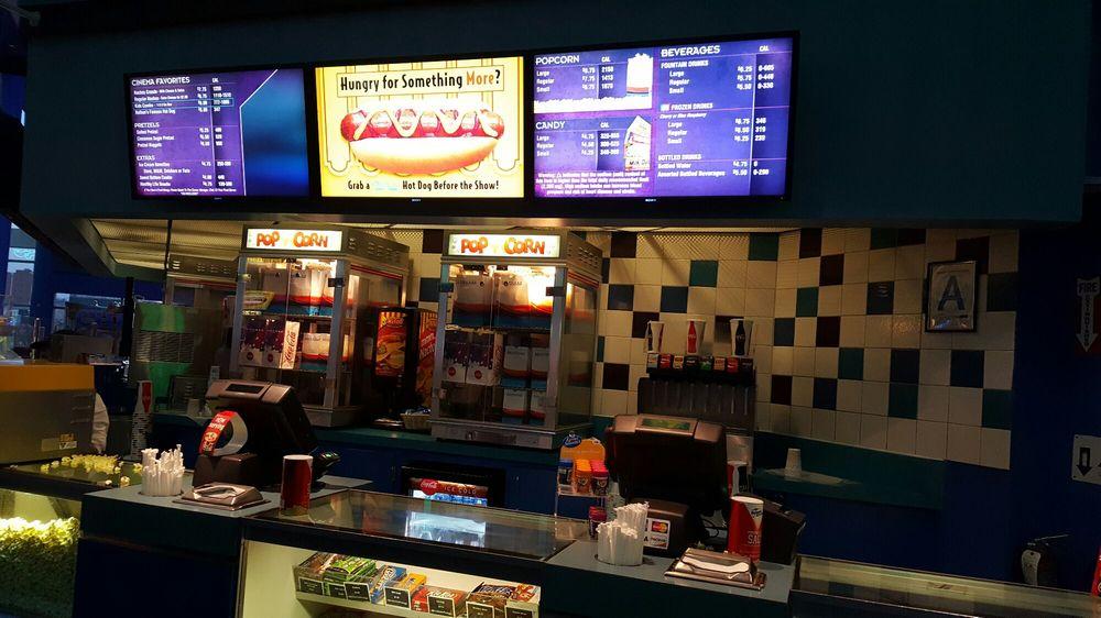 College Point Multiplex Cinemas
