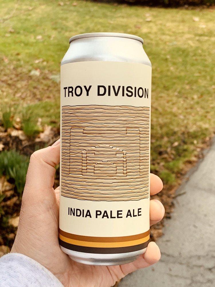 Social Spots from Rare Form Brewing Company