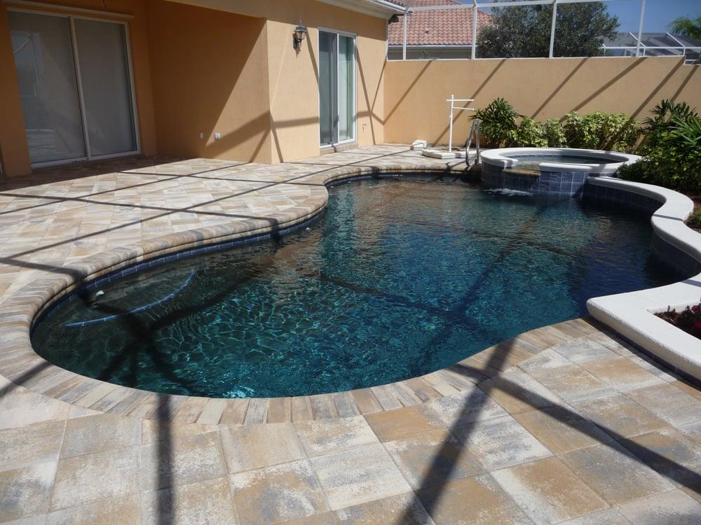 Photo Of Sparkling Kleen Pools Spas Sarasota Fl United States Beautiful