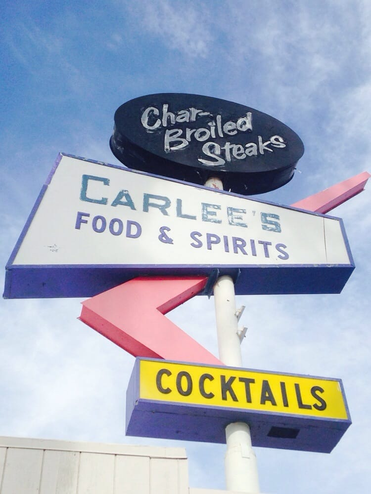 Carlee's Place: 660 Palm Canyon Dr, Borrego Springs, CA