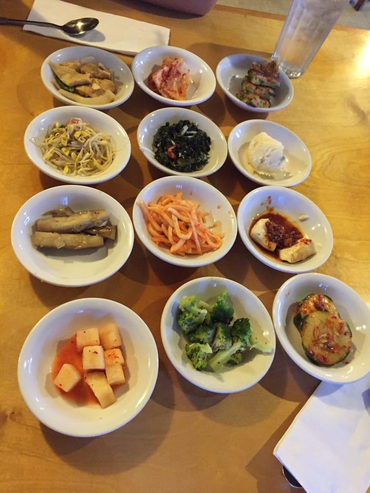 Photos For Seoul Garden Korean Restaurant Yelp
