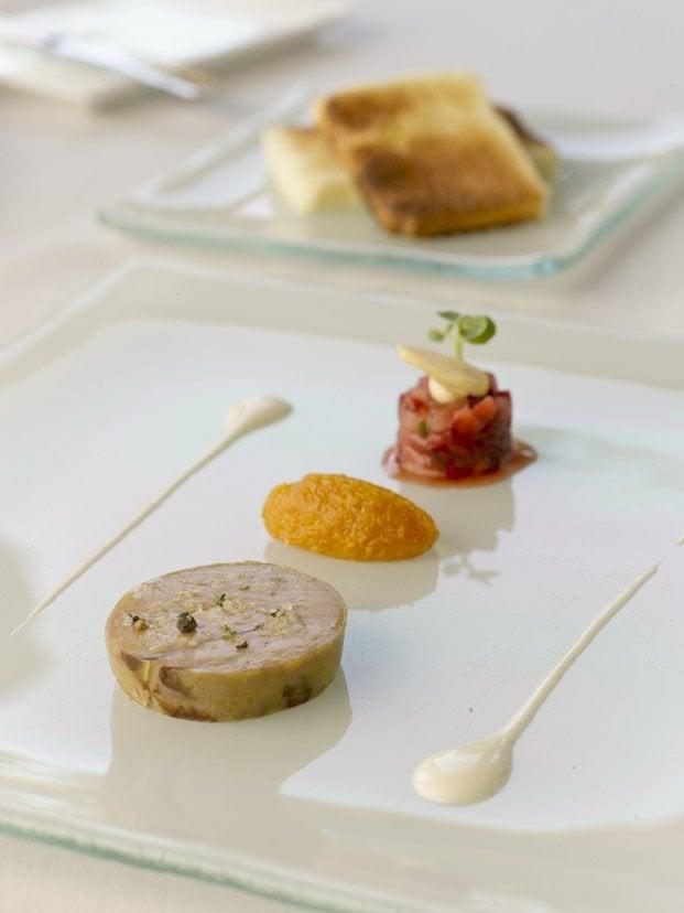 foie gras au torchon yelp. Black Bedroom Furniture Sets. Home Design Ideas