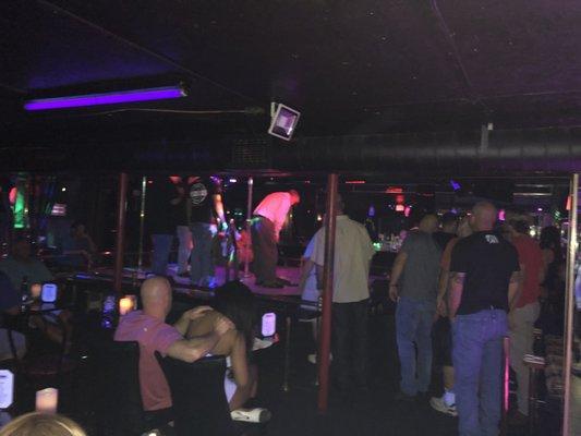 Cheetahs Strip Club