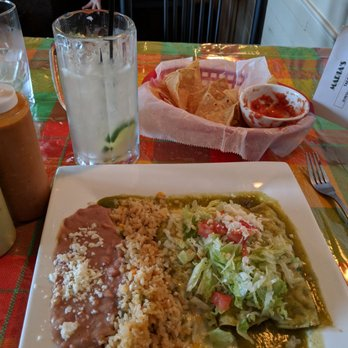 Photo Of Maria S Mexican Family Restaurant Green Bay Wi United States Yes