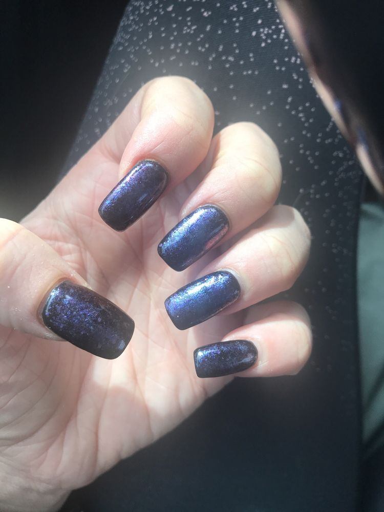 Photos for Foxy Nails - Yelp